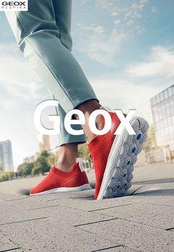 Geox katalog ( Vyprší zítra )