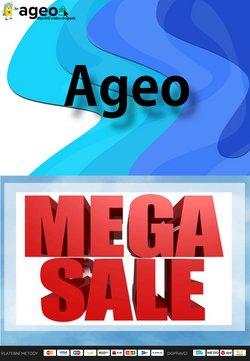 Ageo katalog ( Zbývá 8 dní )