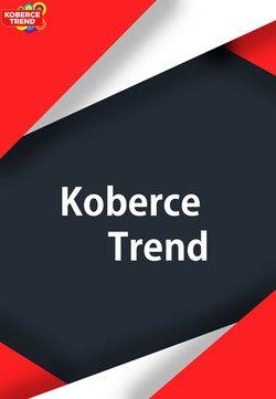 Koberce Trend katalog ( Vyprší zítra )