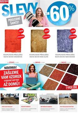 Koberce Breno katalog ( Vypršelo )