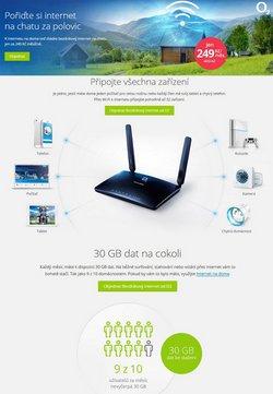 Wifi nabídky v Praze