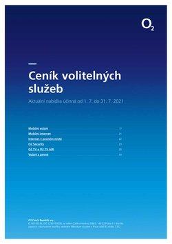 Elektronika a Bílé Zboží akce v O2 katalogu ( Platnost vyprší dnes)