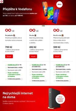 Vodafone katalog ( Zbývá 28 dní )