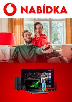 Vodafone akce v Vodafone katalogu ( Zveřejněno dnes)
