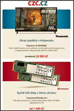 CZC katalog ( Před 2 dny )