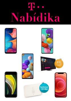 T-mobile akce v T-mobile katalogu ( Zveřejněno včera)