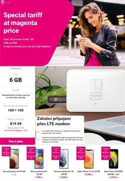 T-mobile katalog ( Před více než měsícem )