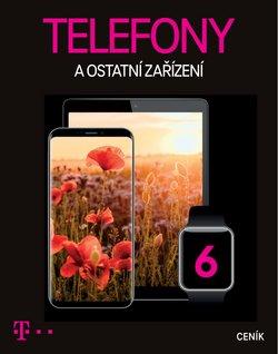 Elektronika a Bílé Zboží akce v T-mobile katalogu ( Zbývá 6 dní)