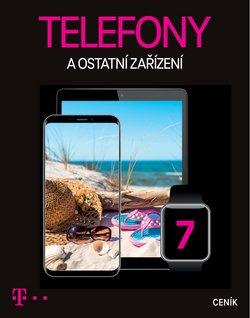 Elektronika a Bílé Zboží akce v T-mobile katalogu ( Platnost vyprší dnes)