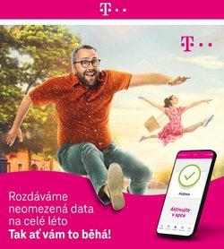 T-mobile akce v T-mobile katalogu ( Před více než měsícem)