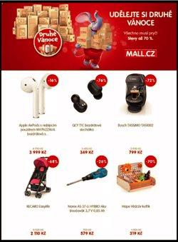 Mall katalog ( Vypršelo )
