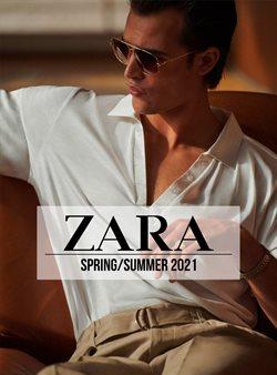 Zara akce v Zara katalogu ( Před více než měsícem)