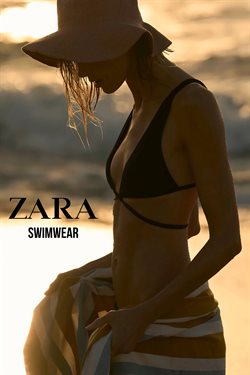 Zara akce v Zara katalogu ( Zbývá 4 dní)