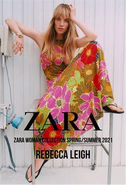 Oblečení, Obuv a Doplňky akce v Zara katalogu ( Zbývá 16 dní)