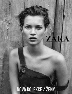 Oblečení, Obuv a Doplňky akce v Zara katalogu ( Zbývá 24 dní)