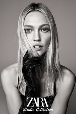 Zara akce v Zara katalogu ( Zbývá 25 dní)