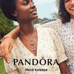 Pandora katalog ( Zveřejněno včera )