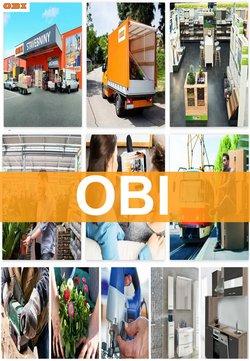 OBI katalog ( Vypršelo )