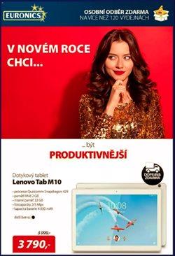 Euronics katalog v Ostrava ( Vypršelo )