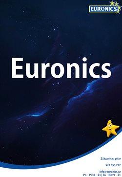 Euronics katalog ( Vyprší zítra )