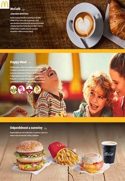McDonald's katalog ( Zbývá 20 dní )