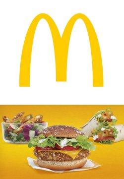 McDonald's akce v McDonald's katalogu ( Zbývá 30 dní)
