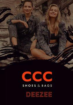 CCC katalog ( Vypršelo )