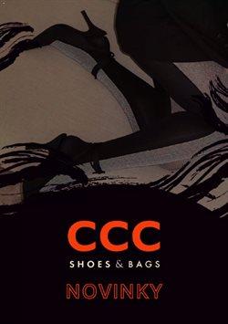 CCC katalog ( Zbývá 10 dní )