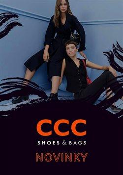 CCC katalog ( Zbývá 3 dní )