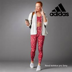 Sport akce v Adidas katalogu ( Před více než měsícem )