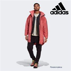 Adidas katalog ( Vypršelo )