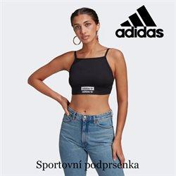 Adidas katalog ( Vyprší zítra )