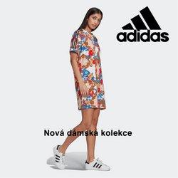 Adidas katalog ( Před více než měsícem )