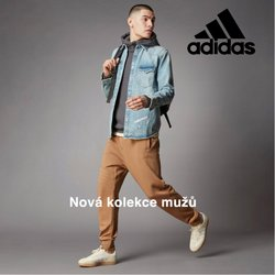 Adidas katalog ( Před 3 dny )