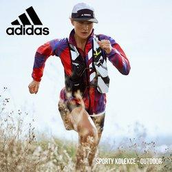 Sport akce v Adidas katalogu ( Zbývá 12 dní)