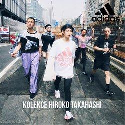 Sport akce v Adidas katalogu ( Před více než měsícem)