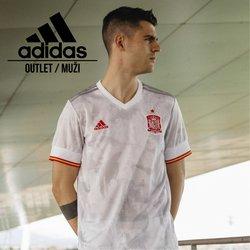 Sport akce v Adidas katalogu ( Zbývá 22 dní)