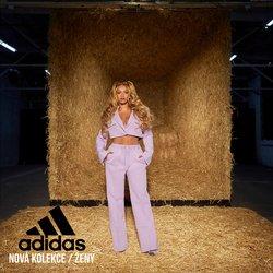 Sport akce v Adidas katalogu ( Zbývá 19 dní)