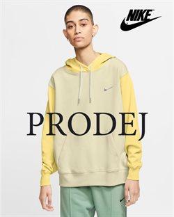Nike katalog ( Zveřejněno včera )