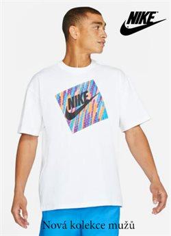 Nike katalog ( Vypršelo )