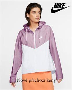 Nike katalog ( Zbývá 25 dní )
