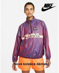 Nike katalog ( Před více než měsícem )