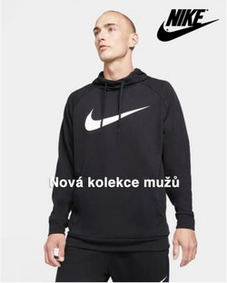 Nike katalog ( Před 3 dny )
