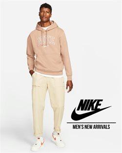 Sport akce v Nike katalogu ( Zbývá 7 dní)