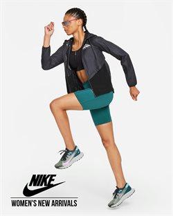 Sport akce v Nike katalogu ( Zbývá 20 dní)