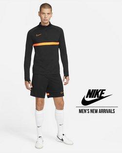 Sport akce v Nike katalogu ( Před více než měsícem)