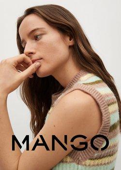 Mango katalog ( Zbývá 15 dní)