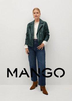 Mango katalog ( Před 2 dny )