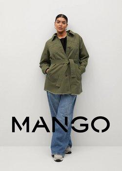 Mango katalog ( Vyprší zítra )