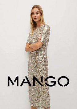 Oblečení, Obuv a Doplňky akce v Mango katalogu v Praha ( Zbývá 3 dní )